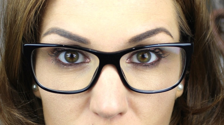 Schminktipps für Brillenträgerinnen