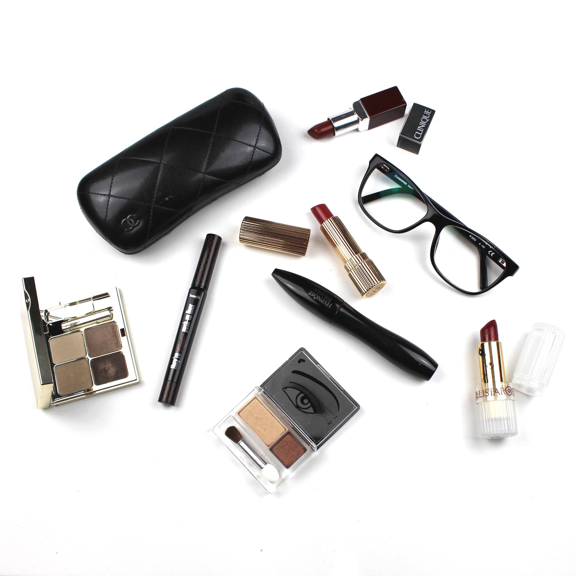 Schminktipps für Brillenträgerinnen – toujoursstyle.com