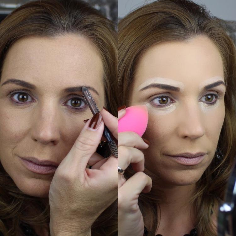 Augenbrauen-und-Concealer