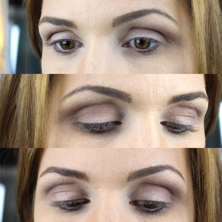 Eyeliner-Look