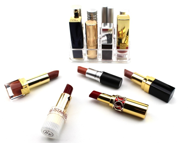 Lippenstifte High End