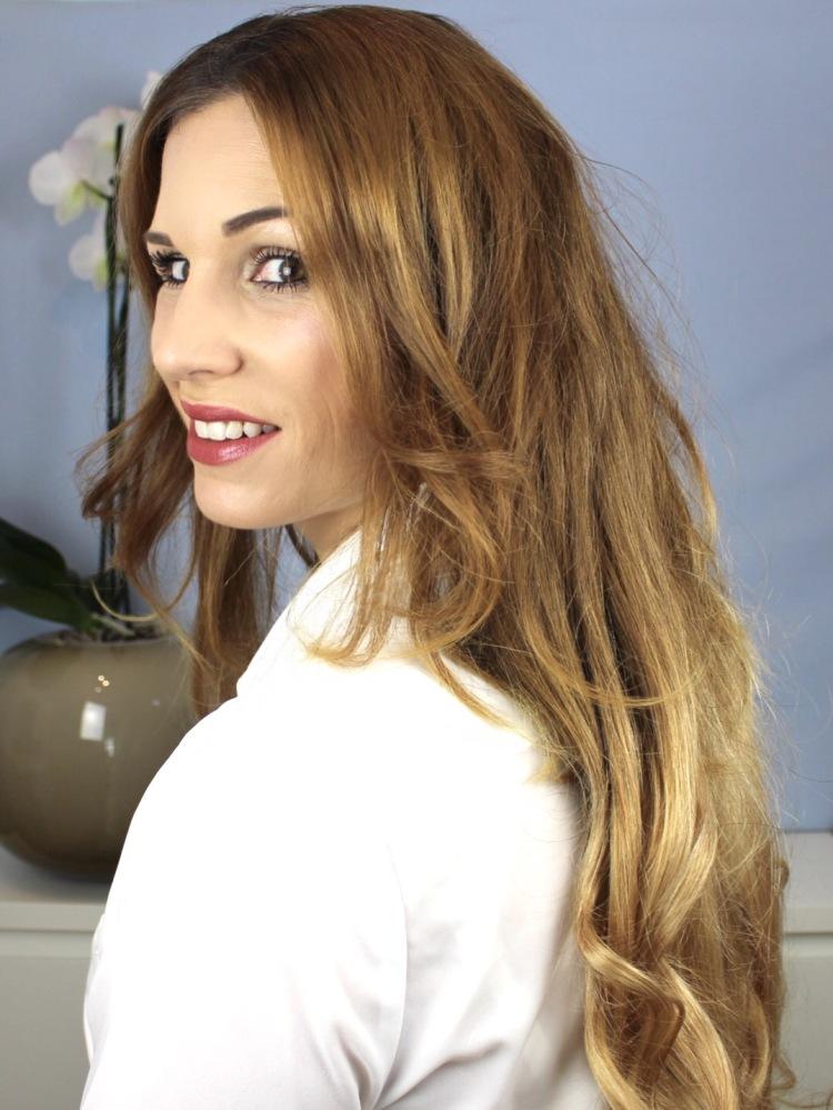 Rubin Hair
