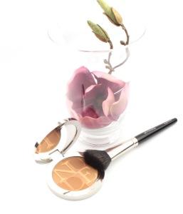 Dior Diorskin Nude Tan Bloom Powder