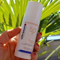 Ultrasun – Der beste Sonnenschutz für das Gesicht