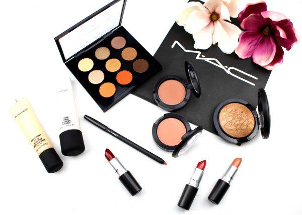 MAC Produkte