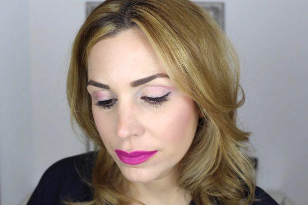 Sommer Make-up 1