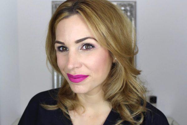 Sommer Make-up 2