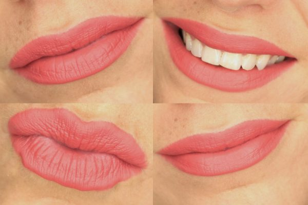 Urban Decay Vice Lipstick Comfort Matte Tilt