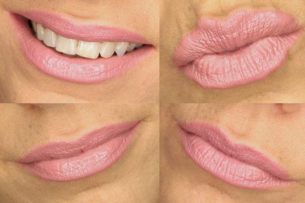 Urban Decay Vice Lipstick Cream Native