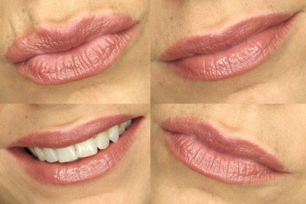 Urban Decay Vice Lipstick Sheer Shimmer Broken
