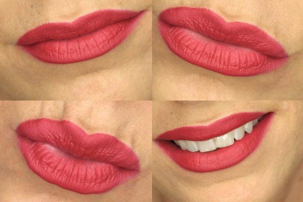 Urban Decay Vice Lipstick Mega Matte 714