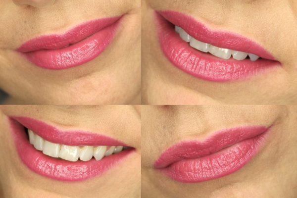 Urban Decay Vice Lipstick Cream F-Bomb