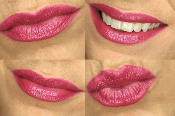 Urban Decay Vice Lipstick Cream Jilted