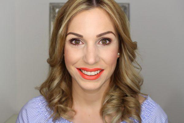 Clinique Long Last Soft Matte Lipstick - Matte Mandarin