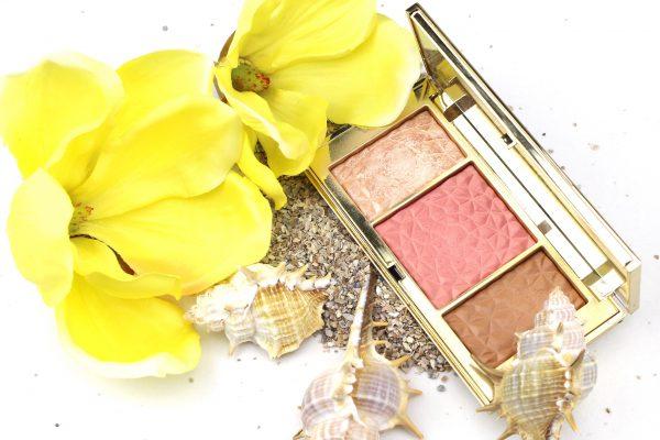 Estée Lauder Bronze Goddess Summer Glow Multi-Palette