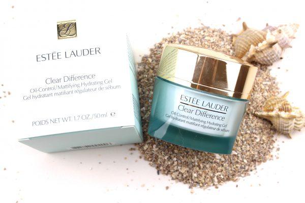 Estée Lauder Clear Difference - Oil ControlMattifying Hydrating Gel