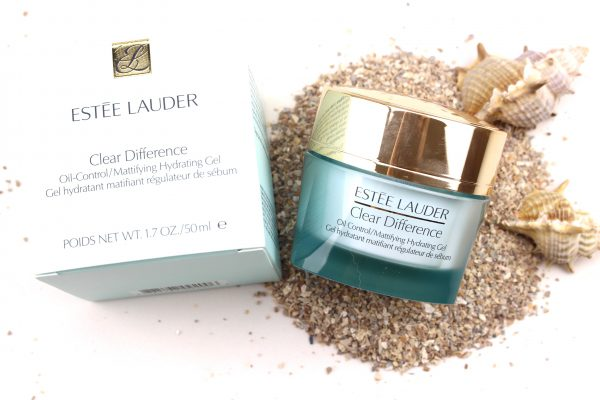 Estée Lauder Clear Difference - Oil ControlMattifying Hydrating Gel