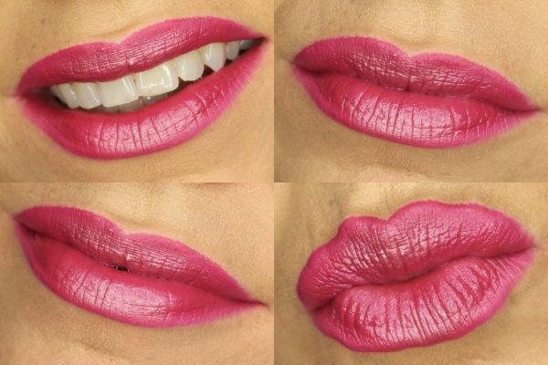 Tipps für volle Lippen