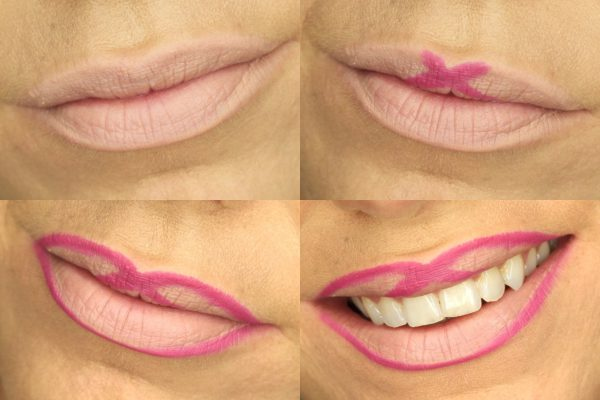 Lippen Basis