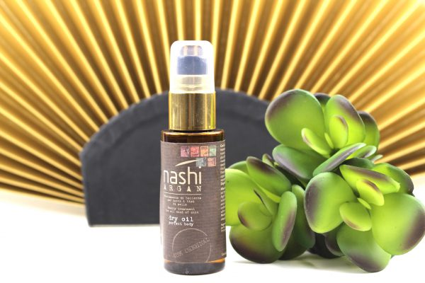Nashi Argan – Dry Oil Perfect Body einzeln