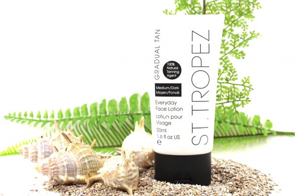 St.Tropez - Gradual Tan Everyday Face Lotion