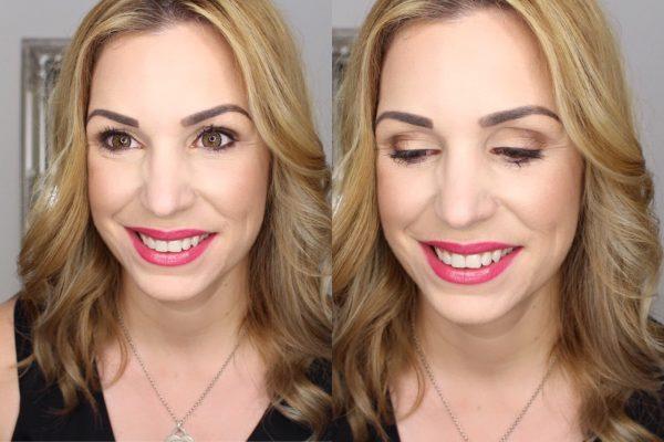 Make-up Serie: So schminkst du braune Augen