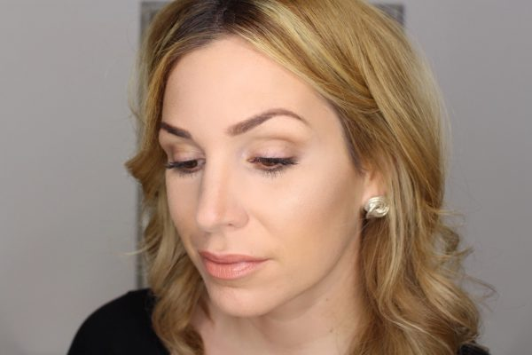 Make-up mit Guerlain