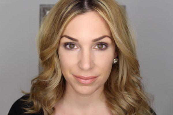 Make-up mit Guerlain Produkte