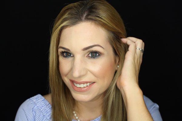Make-up Serie: So schminkst du blaue Augen