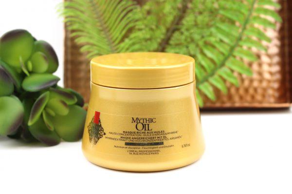 L'Oréal Professionnel Mythic Oil Maske