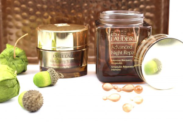 estee-lauder-advanced-night-repair-ampullen-und-revitalizing-supreme-global-anti-aging-cell-power-creme