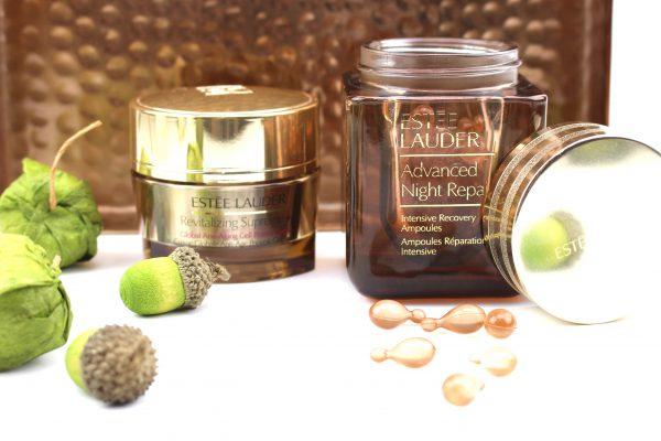 estee-lauder-advanced-night-repair-ampullen-und-revitalizing-supreme-global-anti-aging-cell-power-creme