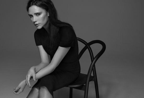Victoria Beckham X Estée Lauder Make-up Collection