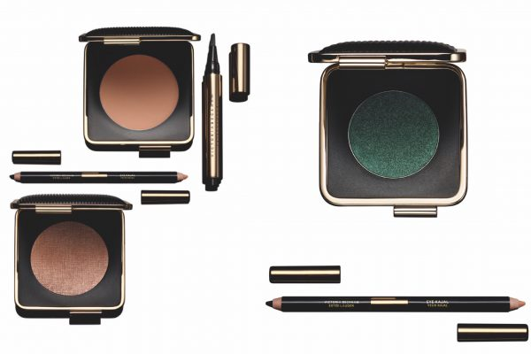 Victoria Beckham X Estée Lauder Make-up Collection