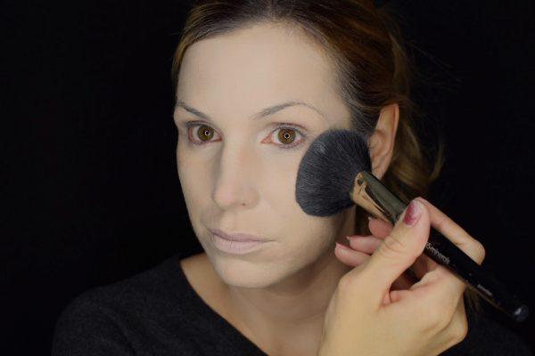 make-up-fixieren