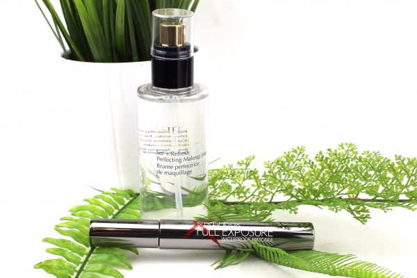 wasserfeste-mascara-und-estee-lauder-set-refresh-perfecting-makeup-mist