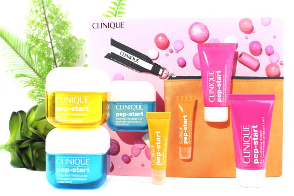 clinique-pep-start-linie