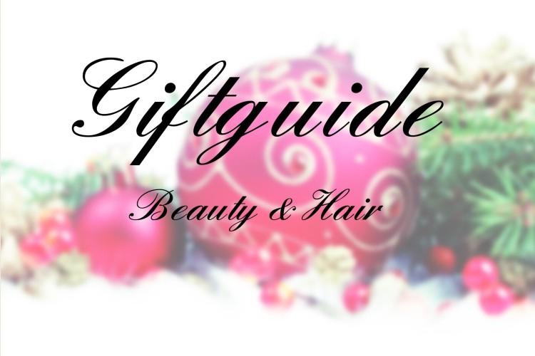 giftguide beauty hair mama schwester oder freundin. Black Bedroom Furniture Sets. Home Design Ideas