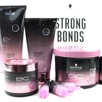 BC Fibre Force - für gesunde Haare