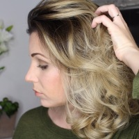 SOS Tricks gegen trockenes Haar
