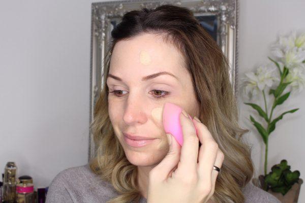 camouflage-make-up-mit-dem-beautyblender-verblenden