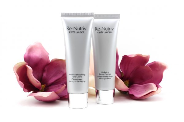 Estée Lauder Re-Nutriv - Intensive Smoothing Hand Creme