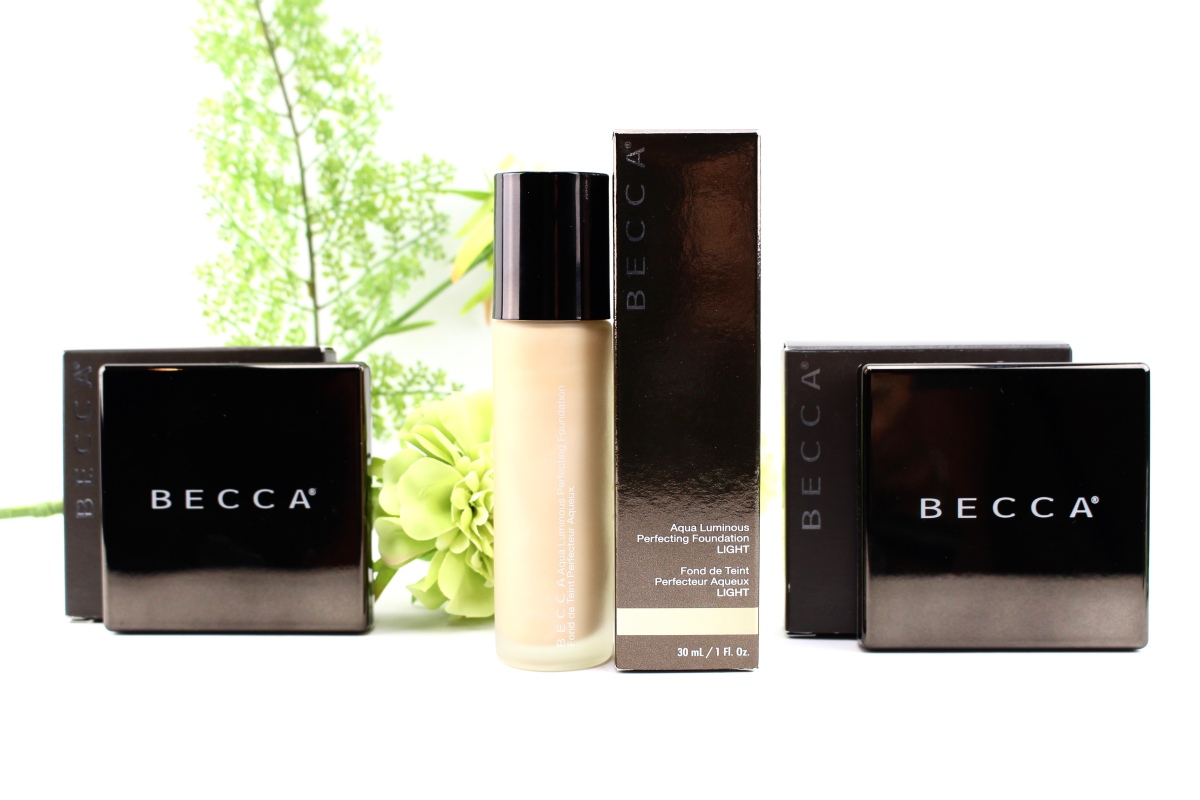 Review: BECCA Cosmetics