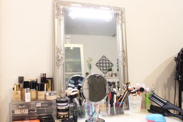 My Beauty Light: Das Licht für ein makelloses Make-up ...