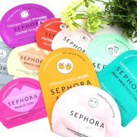 Made in SEPHORA Masken