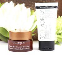 Selbstbräuner-Test: Die besten Produkte für das Gesicht