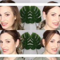 Frisuren: Styling Ideen für den Mittelscheitel