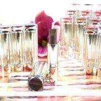 Chrome und Ombré Lippenstifte von Estée Lauder