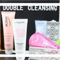 Double Cleansing im Test