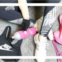CrossFit - Meine neue Fitnessroutine